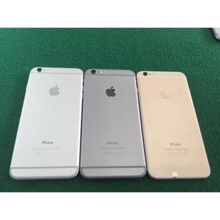 Điện thoại iPhone 6 plus Quốc tế 16g mất vân tay đủ màu cũ 98%