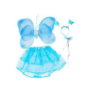 Bộ cánh bướm thiên thần cho bé | slimevuitinh