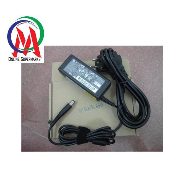 Sạc ADAPTER Laptop HP 18.5V-3.5A Đầu Kim