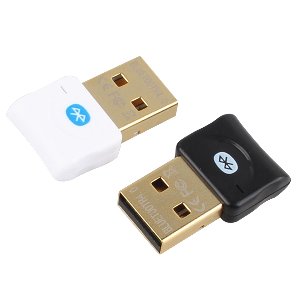 Music High Speed Wireless Accessories Computer Mini Audio USB Bluetooth Adapter