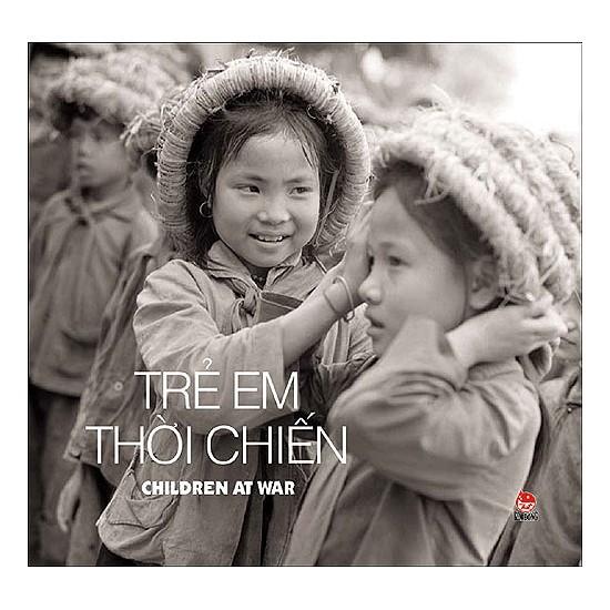 Sách ảnh Trẻ em thời chiến