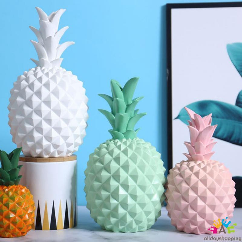 Pineapple Ornaments Home Decoration Crafts