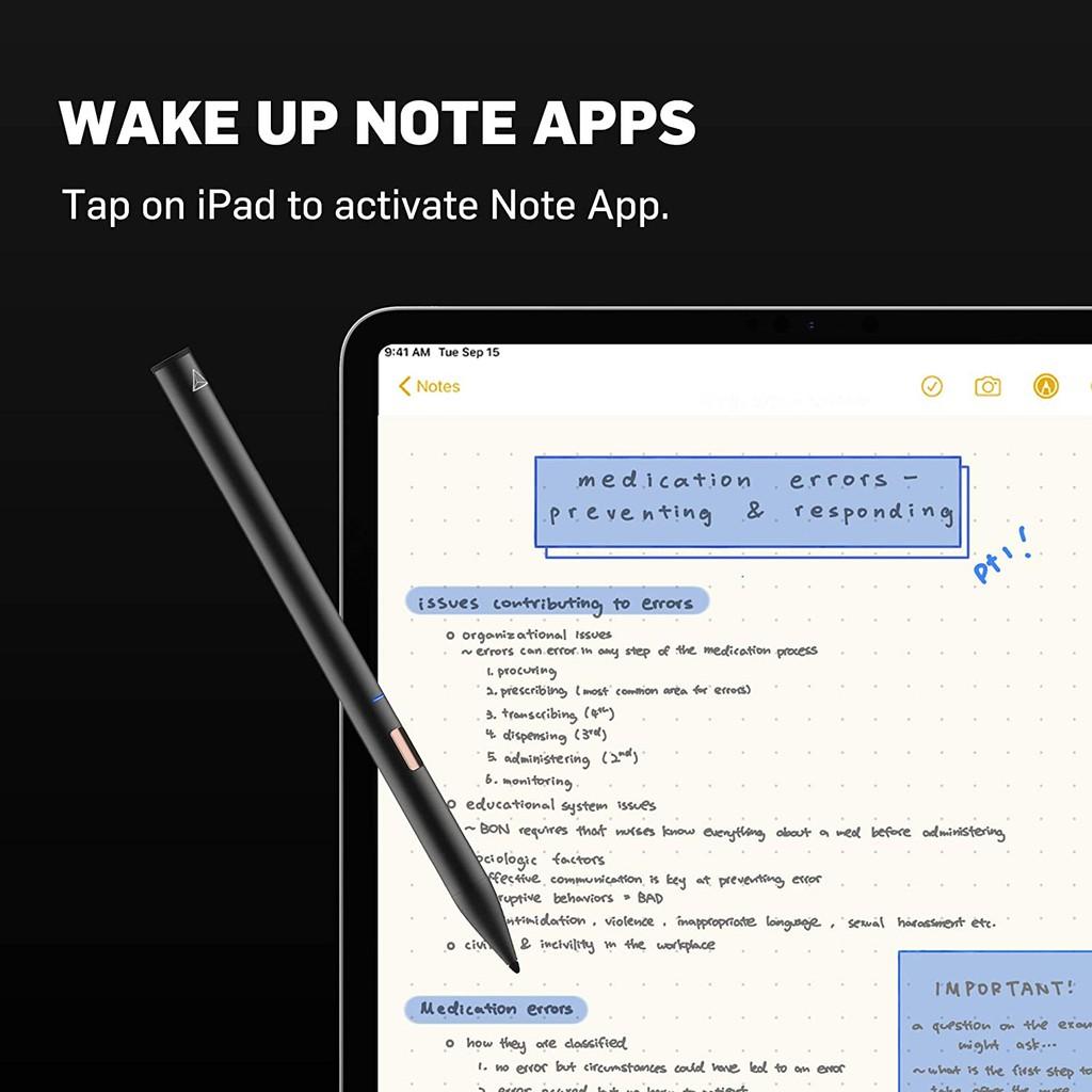 Bút cảm ứng Adonit Note 2 cho Ipad (tiêu chuẩn chống nước IP65)   Shopee Việt Nam