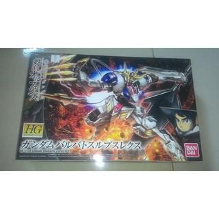 Mô hình lắp ráp HGIBO 1/144 Barbatos Lupus Rex Gundam