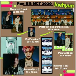 Túi Đeo Chéo Nct 2020 Resonance Pt. 1 The Future Vers Jaehyun Mark Taeyong Xiaojun Jisung