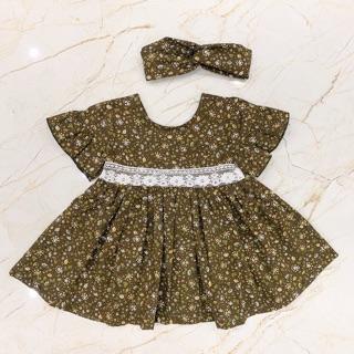 Váy Công Chúa Cho Bé 💕𝑭𝑹𝑬𝑬𝑺𝑯𝑰𝑷💕Váy Bé Gái - Đầm Công Chúa Hàng Thiết Kế - Váy Bé Gái 0-3 Tuổi(Ảnh, Hình Thật )