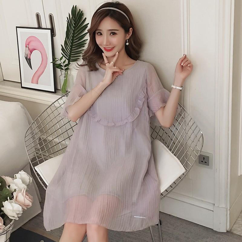 Đầm bầu , váy bầu dễ thương thích hợp cho dạo phố du lịch mặc nhà - 3118707 , 1337029945 , 322_1337029945 , 320000 , Dam-bau-vay-bau-de-thuong-thich-hop-cho-dao-pho-du-lich-mac-nha-322_1337029945 , shopee.vn , Đầm bầu , váy bầu dễ thương thích hợp cho dạo phố du lịch mặc nhà