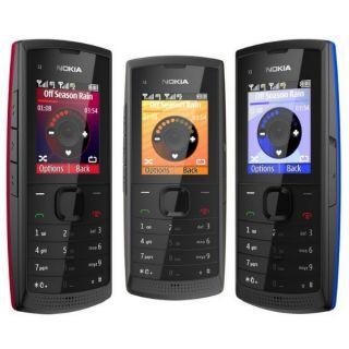 Điện thoại nokia X1-01 cũ 99% ( máy cty ) giao màu ngẫu nhiên