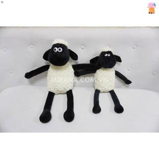 Gấu Bông Cừu Shaun the Sheep💝FREESHIP🍅Thú bông ngộ nghĩnh đáng yêu Chất liệu vải cao cấp nhồi bông gòn