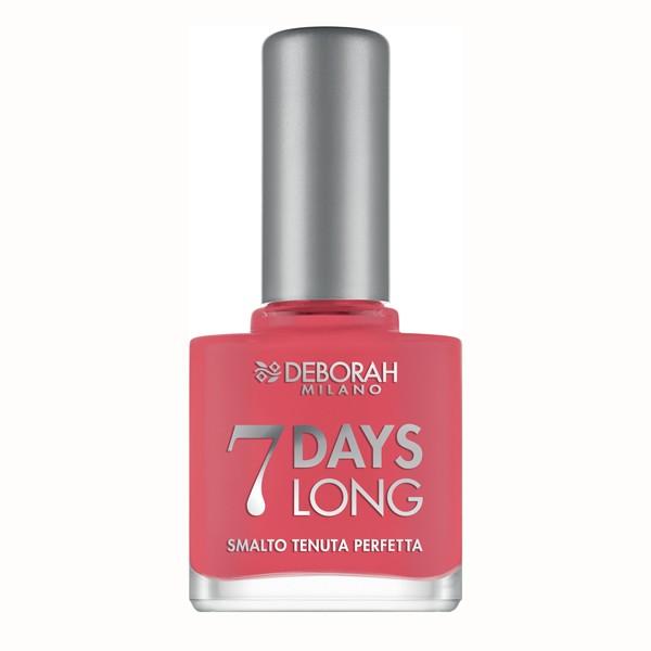 SƠN MÓNG SMALTO 7 DAYS LONG - 869