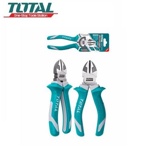 Kìm cắt cao cấp Total THT230706S/THT230706