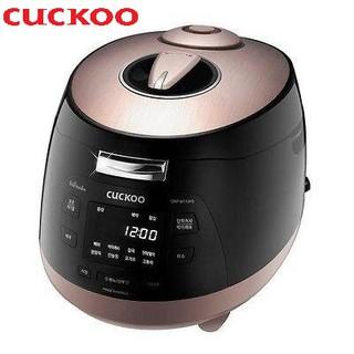 Nồi cơm áp suất điện tử CUCKOO CRP-M112FG