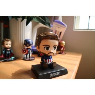 Mô hình Captain America lắ