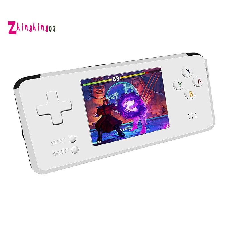 ☝3 Inch HD Screen Retro Console 16GB 3000 Classic Games Handheld,Portable Video G