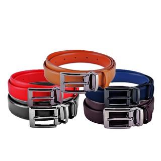 Thắt lưng nữ Huy Hoàng cỡ lớn màu da HP5104, đen HP5105, đỏ HP5106, nâu HP5107, Xanh đậm HP5108