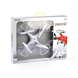 bán máy bay điều khiển từ xa drone HW7021 máy bay quad chụp ảnh trên không với camera HD