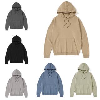 Áo hoodie nam nữ COCCACH basic CCS43 thumbnail
