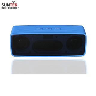 LOA Bluetooth SUNTEK JC-170 - Xanh