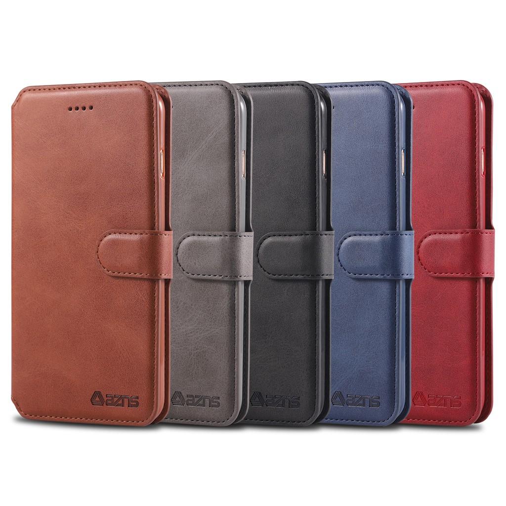 Bao da điện thoại di động Samsung Galaxy S8 S9 S10 Plus S10e M10 Note 8 9 Leather Phone Case Back Cover - 15019687 , 2130414675 , 322_2130414675 , 200000 , Bao-da-dien-thoai-di-dong-Samsung-Galaxy-S8-S9-S10-Plus-S10e-M10-Note-8-9-Leather-Phone-Case-Back-Cover-322_2130414675 , shopee.vn , Bao da điện thoại di động Samsung Galaxy S8 S9 S10 Plus S10e M10 No