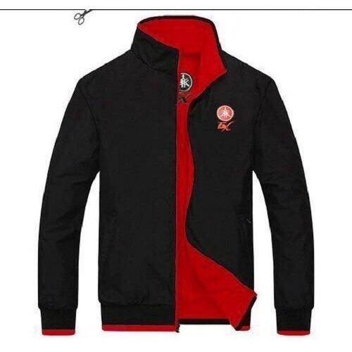 Áo khoác dù mặc được cả 2 mặt, phù hợp cho cả nam và nữ