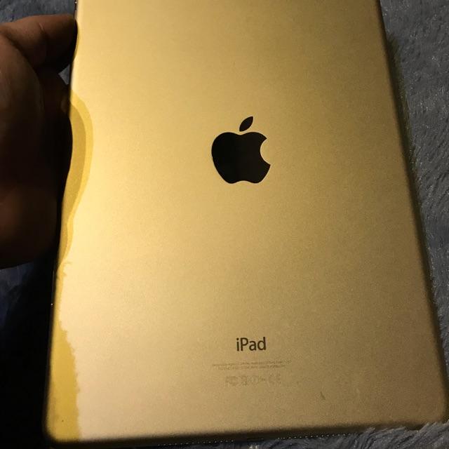 iPad Air 2 - 16G Wifi + 4G