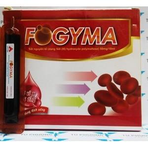 FOGYMA giúp bổ xung sắt hộp 20 ống - 2567344 , 71154214 , 322_71154214 , 174000 , FOGYMA-giup-bo-xung-sat-hop-20-ong-322_71154214 , shopee.vn , FOGYMA giúp bổ xung sắt hộp 20 ống
