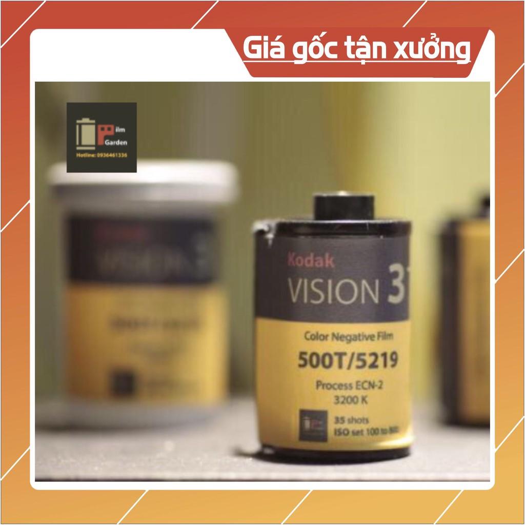 Film Kodak Vision 3 500T