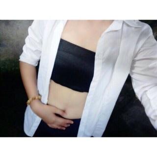 Áo Nịt Ngực Tomboy (có viền)