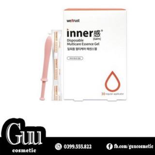 Dung dịch gel dưỡng vùng kín đa năng Inner thumbnail