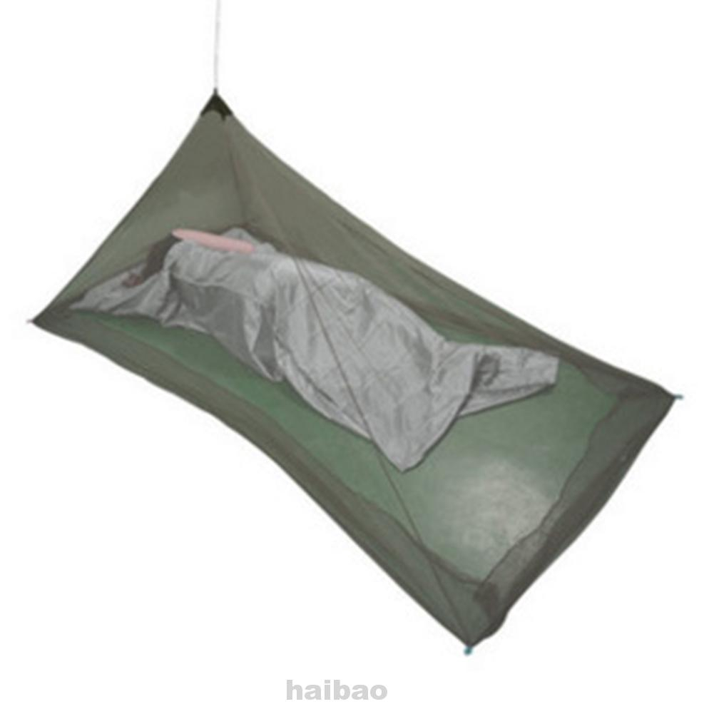 Hiking Mesh Outdoor Garden Anti Mosquito Camping Tent