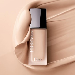 Dior - Kem Nền Dior Forever Wear High Perfection Skin-Caring Matte Foundation SPF 35 30mL thumbnail