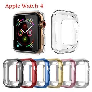 Ốp Viền Dẻo Bảo Vệ Apple Watch Dành Cho Series 5/4 40mm 44mm