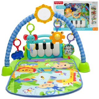 Thảm Đàn Piano Fisher Price