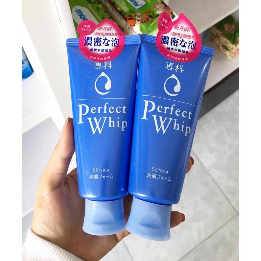 Perfect Whip Nhật Bản
