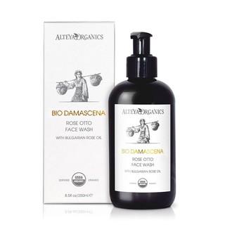 Sữa Rửa Mặt Hoa Hồng Hữu Cơ Alteya Organics - Bio Damascena Rose Otto Face Wash, 250ml thumbnail