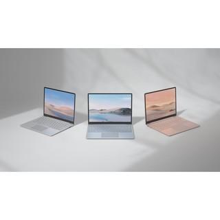 Microsoft Surface Laptop Go Intel Core i5 RAM 8GB SSD 128GB mới seal
