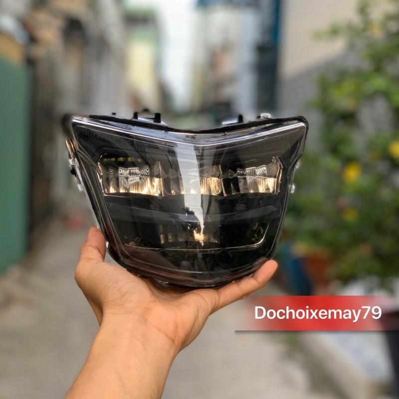 Pha đèn led 2 tầng Ex150 - Exciter 150 cao cấp
