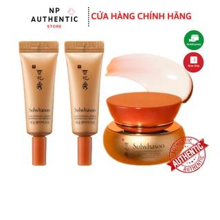 [Chính Hãng Date 2024]Kem dưỡng xóa thâm mắt chống lão hóa nhân sâm Concentrated Ginseng Renewing Eye Cream Ex 3ml thumbnail