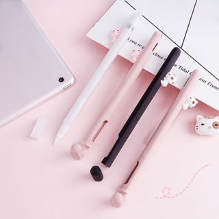 Nắp Silicone Bảo Vệ Đầu Bút Cảm Ứng Apple Pencil 2
