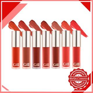 Son Gilaa mini Son kem Gilaa Long Wear Lip Cream mini 1,7g thumbnail