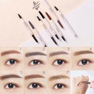 Chì Kẻ Mày Innisfree Auto Eyebrow Pencil