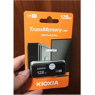 USB 3.2 Gen 1 Kioxia U365 128GB
