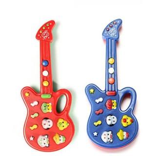 Đồ chơi đàn ghi ta cho bé [MS0004]