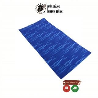 Khăn đa năng mỏng, khẩu trang vải thun co giãn 4 chiều chống nắng bảo vệ vùng cổ Arrow thumbnail