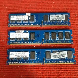Ram DDR2 2GB Ram máy tính DDR2 2GB lắp G31 G41