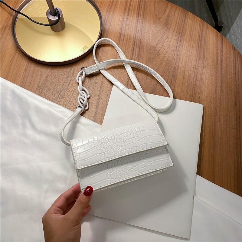Túi xách đeo chéo Hàn Quốc nữ đẹp D8310