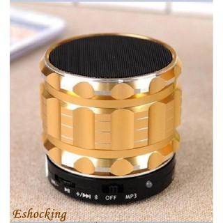 S28 Bluetooth Speaker Subwoofer Cannon Mini Card Speaker Bluetooth Speaker Wirel