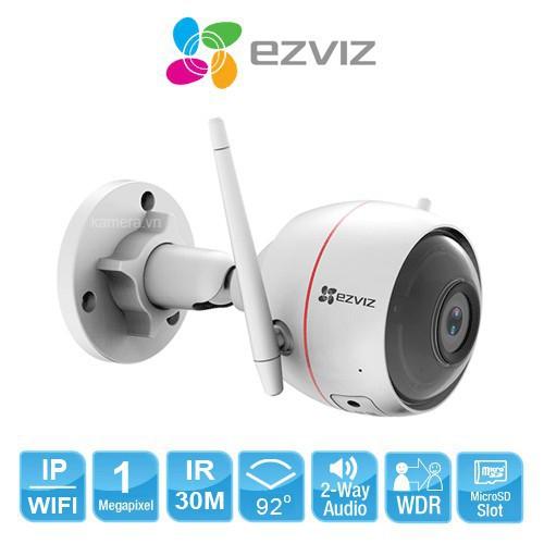 [ Rẻ Vô Địch ] Camera wifi EZVIZ ezGuard 1080P CS-CV310