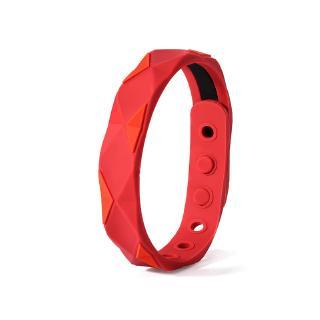 Anti-static bracelet negative ion basketball sports bracelet energy balance men and women waterproof silicone bracelet couple bracelet