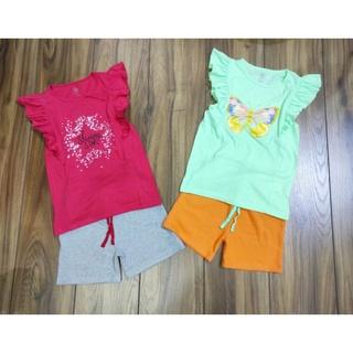 [FreeShip] Bộ cho bé gái xuất khẩu, bộ bé gái size đại, bộ thun cotton, bộ bé gái xuất dư